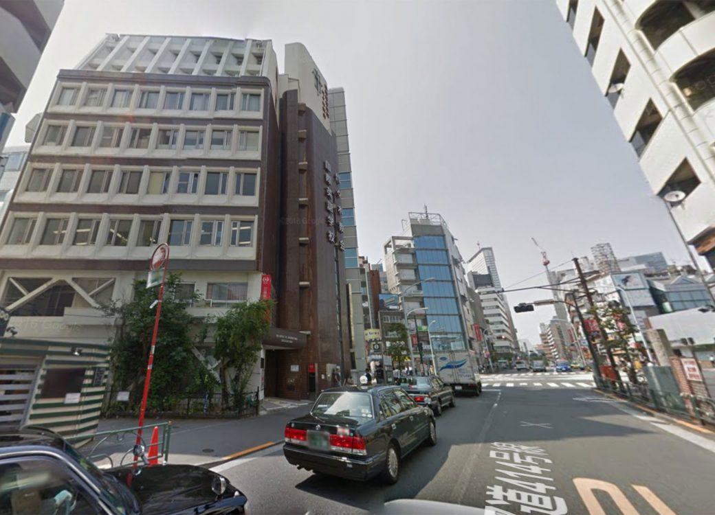 新宿・代々木 シェアオフィス x コワーキング | Connecting The Dots YOYOGI|外観