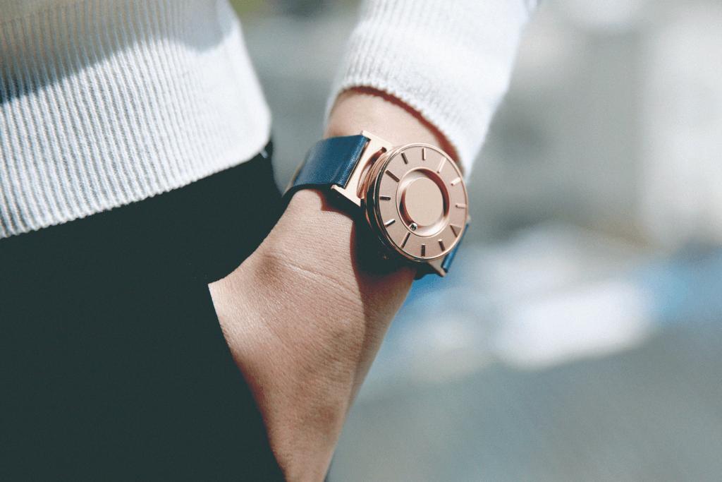 渋谷 シェアオフィス・コワーキング| 「さわる時計 Braldey」新モデルがクラウドファンディング「Makuake」にて先行発売