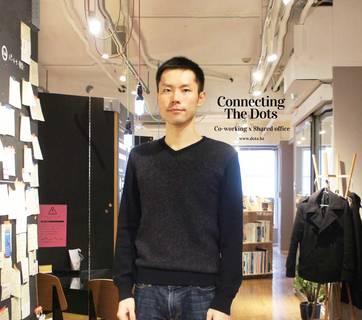 渋谷 シェアオフィス・コワーキング| 【Dots Members】株式会社フレンバシー