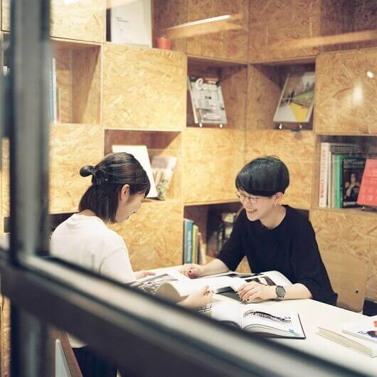 渋谷 シェアオフィス・コワーキング| 貸し会議室・スペース貸切 利用のイメージ